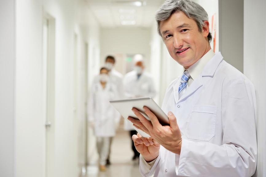 Siti Web studi Medici