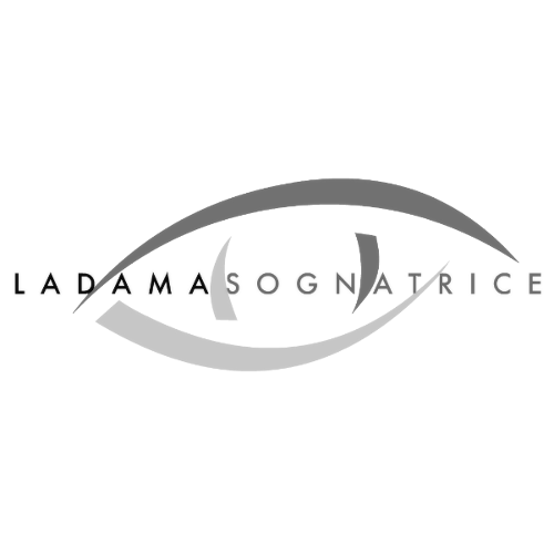 LaDamaSognatrice-logo