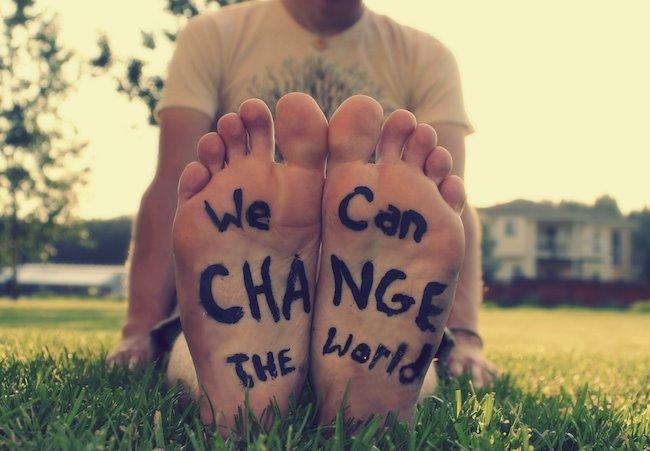cambiare-il-mondo