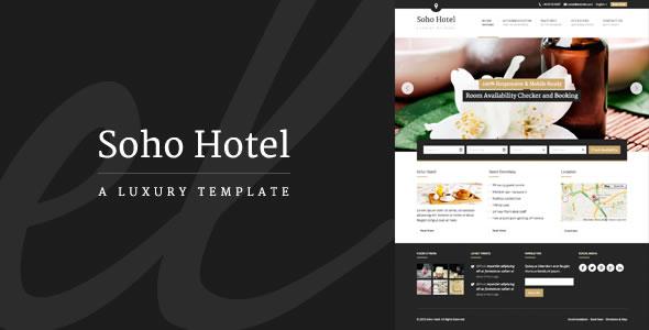 realizzazione sito web hotel