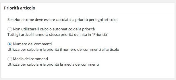 prioirita-sitemap