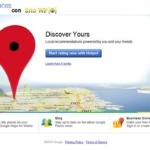 Come andare in Prima pagina Google Places