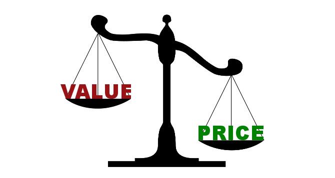 valore-prezzo