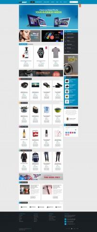 ecommerce-articoli-sportivi