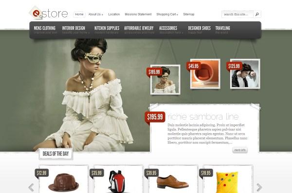 Estore-tema-ecommerce-wordpress