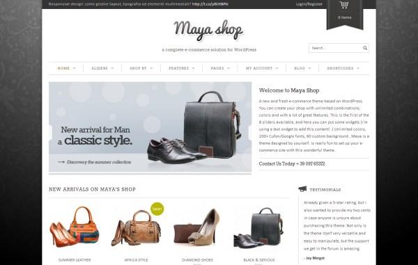 Mayashop-tema-ecommerce-wordpress