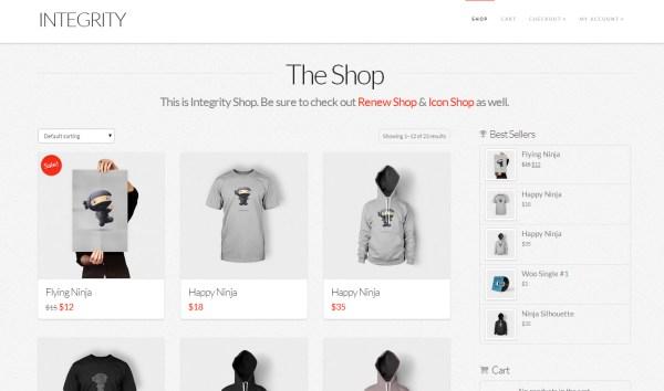 X-tema-ecommerce-wordpress