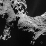 Rosetta Atterra su una Cometa