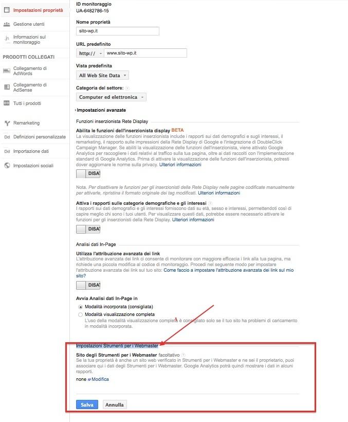 strumenti-webmaster-google