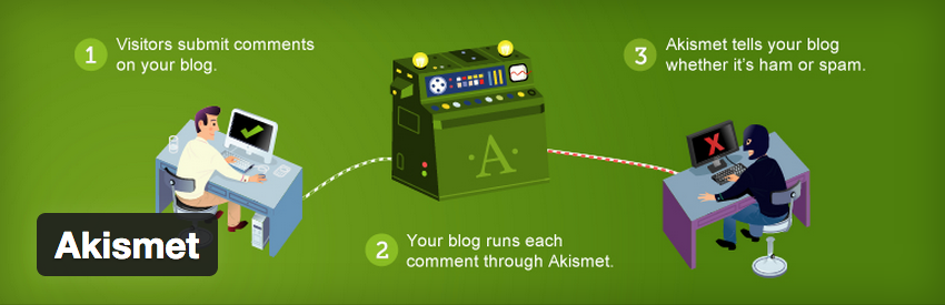akismet-plugin-wordpress