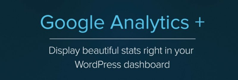 google-analytics-plugin-wordpress