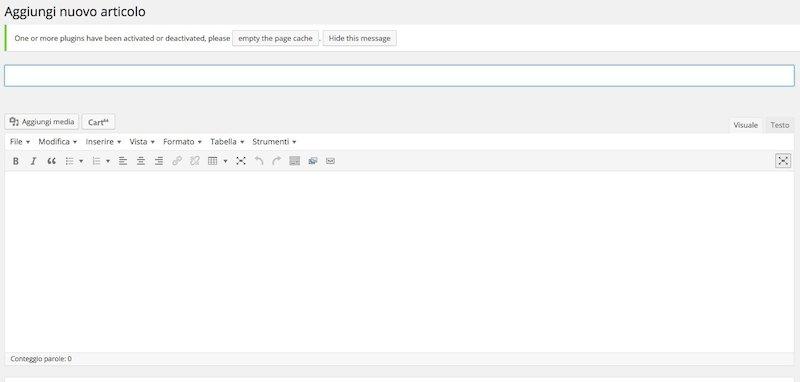 Schermata-editor-pagina-wordpress