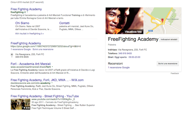 google-local-free-fighting