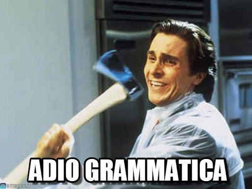 grammatica-meme