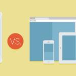 Sito Mobile VS Sito Responsivo