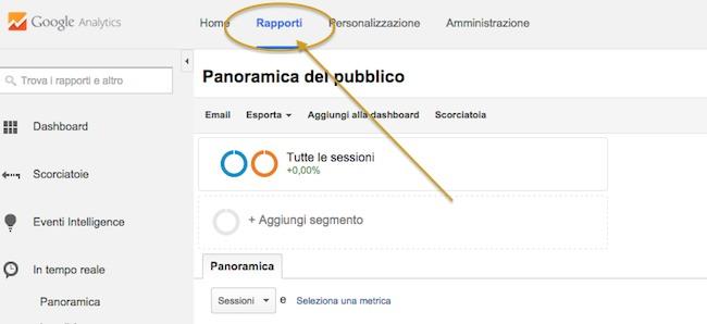 rapporti-Google-Analytics