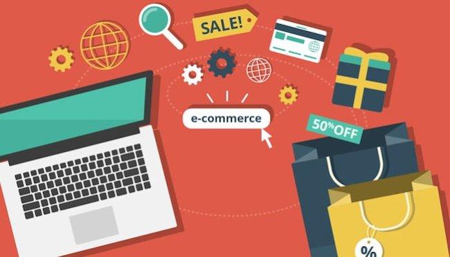 svantaggi sito ecommerce