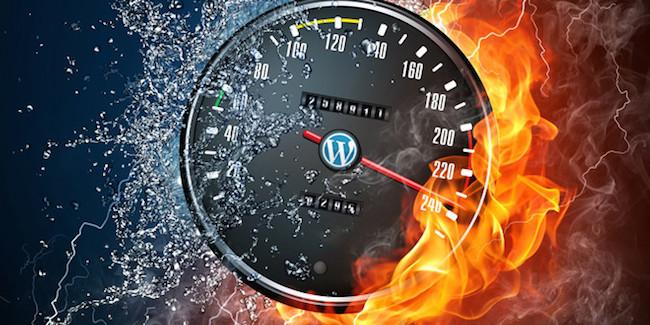 velocità-wordpress