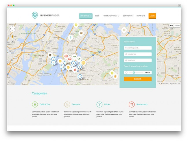 business-finder-tema-immobiliare-wordpress