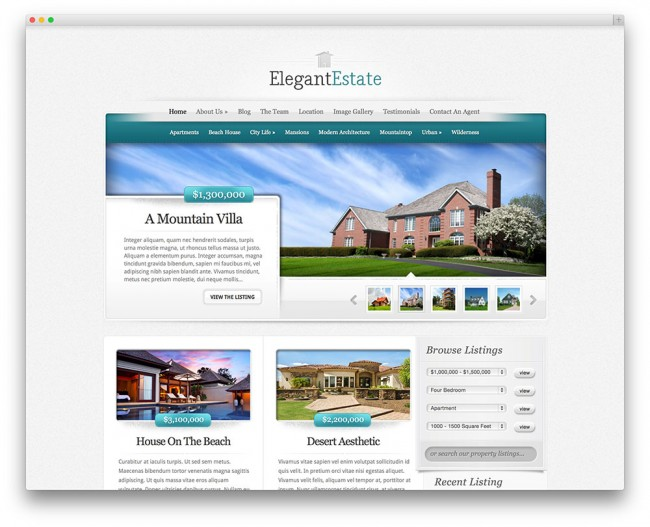 elegant-tema-immobiliare-wordpress