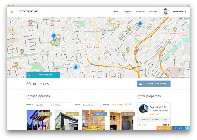 estateengine-tema-immobiliare-wordpress