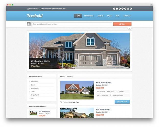 freehold-tema-immobiliare-wordpress