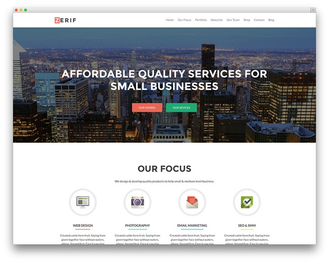 zerif--temi-e-commerce-wordpress