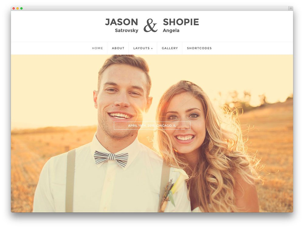 Qaween--Template-Wordpress-Wedding-Planner