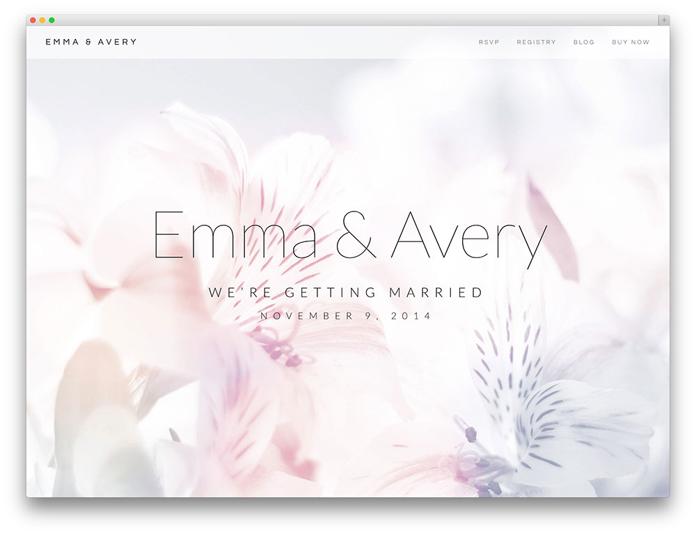 emma-Template-Wordpress-Wedding-Planner