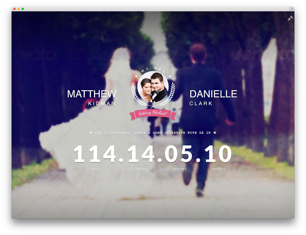 xoxo--Template-Wordpress-Wedding-Planner