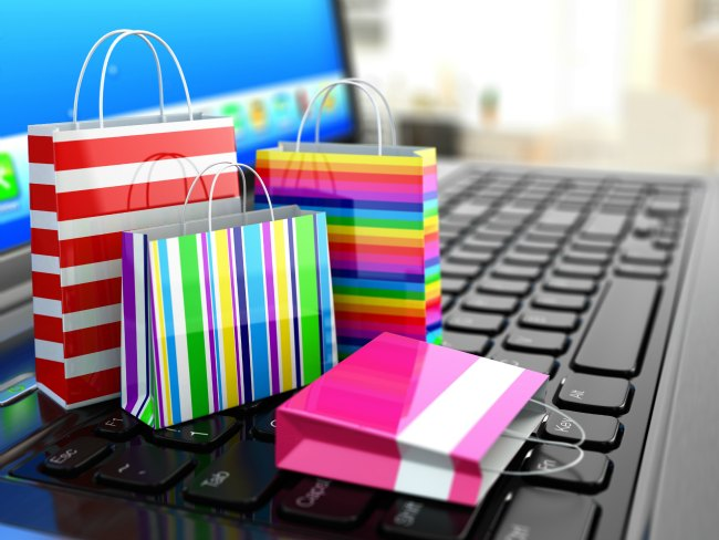 Piano Marketing Sito e-commerce