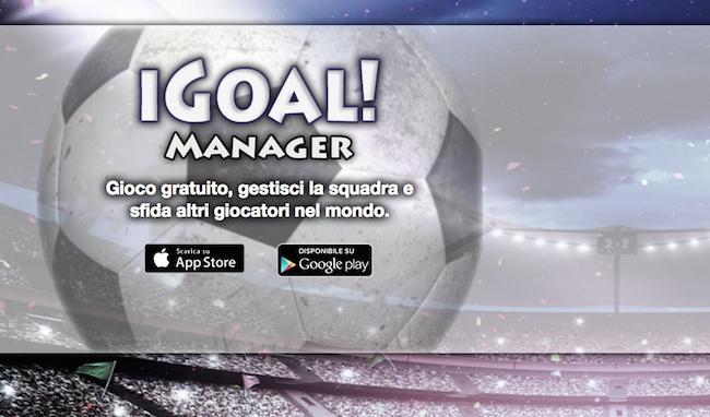 igoal-manager
