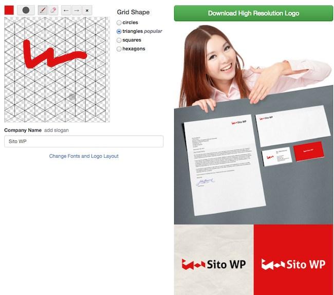 logo-gratis-sito-wp
