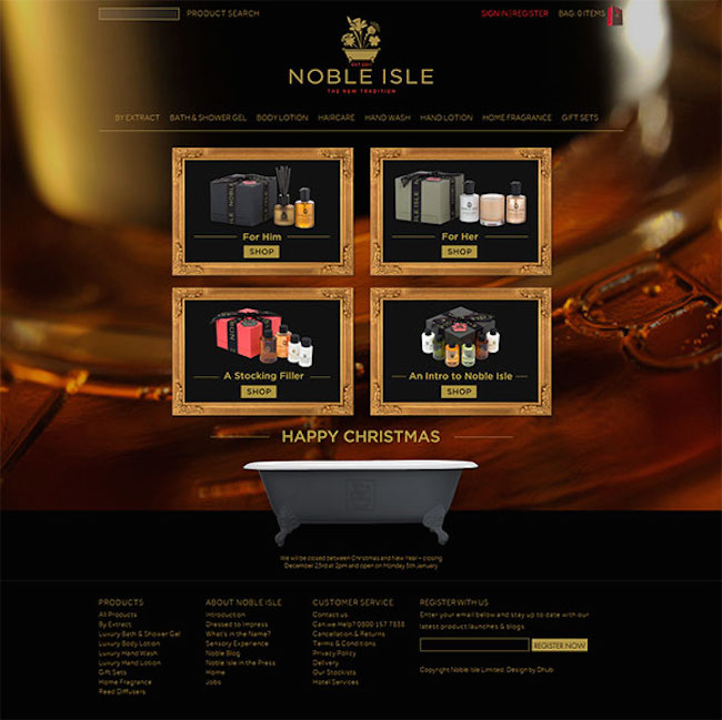 noble_isle-ecommerce-design