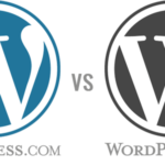 Differenze Tra Wordpress.com e Wordpress CMS