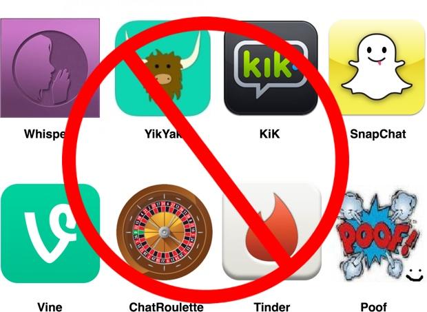 app-pericolose-per-bambini