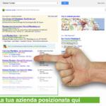 Come ottimizzare siti web per Google Mappe