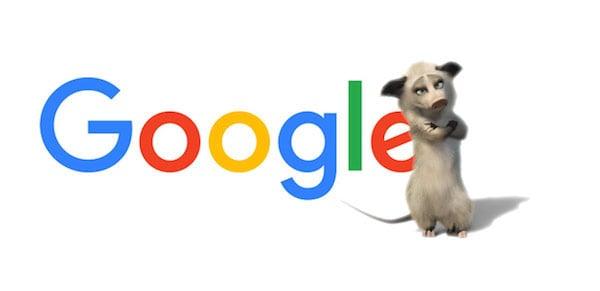 google possum