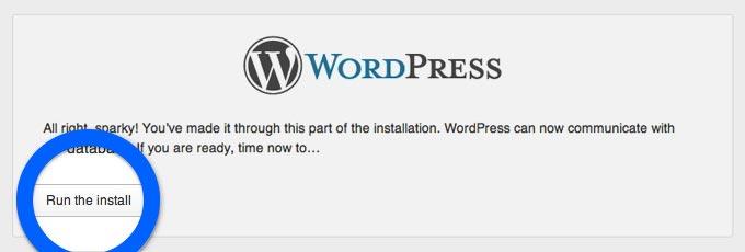 eseguire-installazione-wordpress
