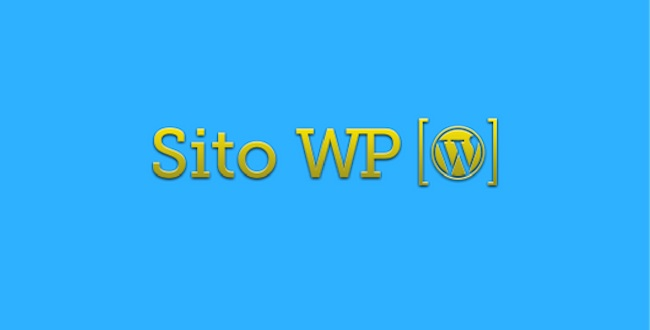 hosting-sito-wordpress