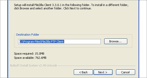installare-filezilla-windows-step4