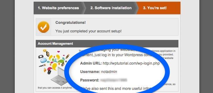 riassuNto-dati-accesso-wordpresss
