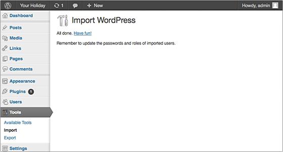 schermata-avvenuta-importazione