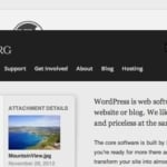 Come Installare WordPress