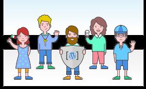 chi-siamo sito wordpress