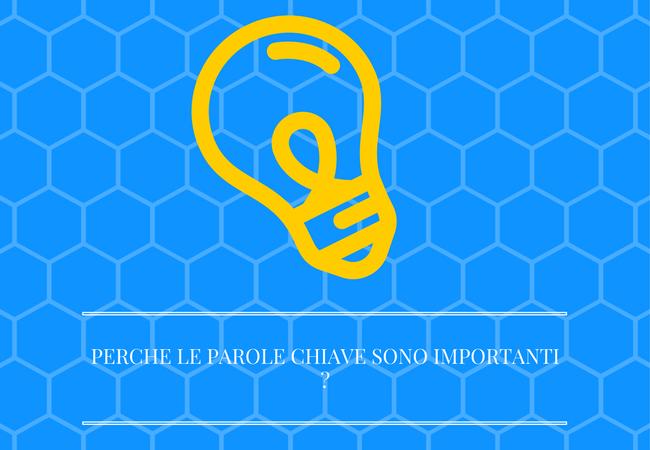 PERCHE-PAROLE-CHIAVE