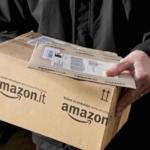 Servizi Logistica Amazon