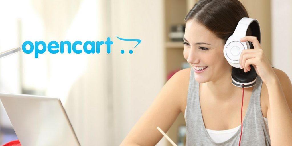 siti ecommerce opencart