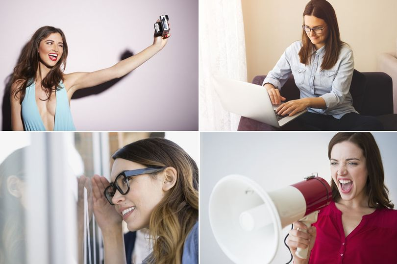 4 tipi di utenti identificati da facebook