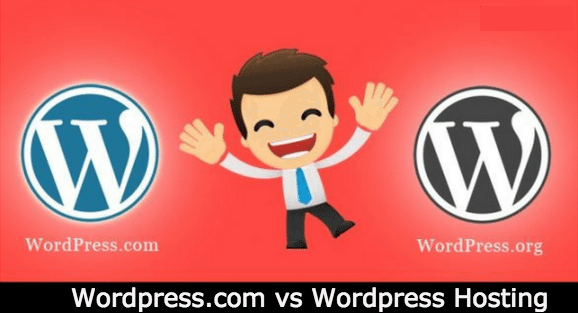 WordpresvsWordpress